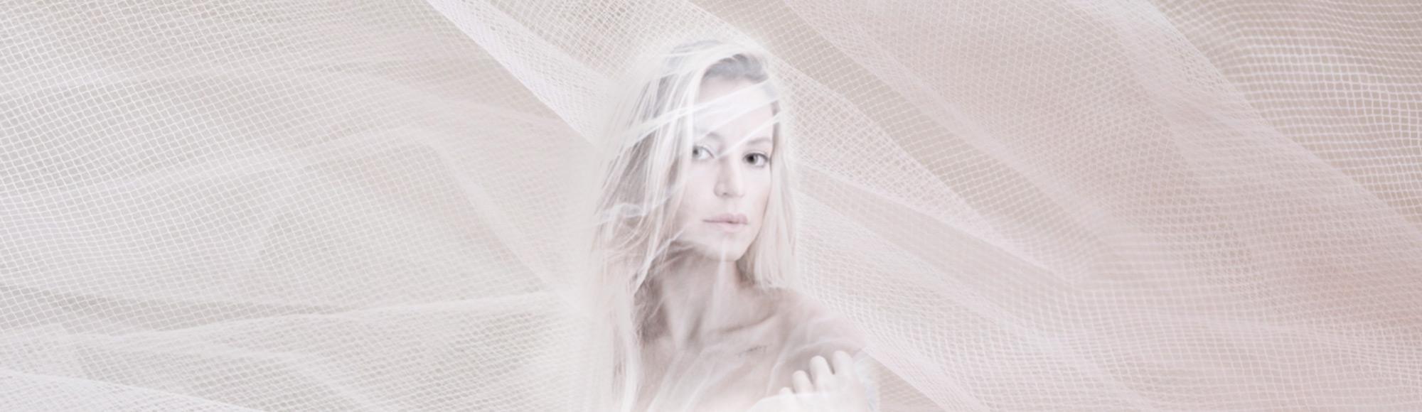 Imagem de background com blur